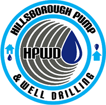 Hillsborough Pump & Well Drilling LLC, Logo
